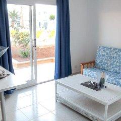 Отель Arena Beach 3* Апартаменты с различными типами кроватей фото 5