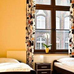 Отель Big City Hostel Польша, Вроцлав - отзывы, цены и фото номеров - забронировать отель Big City Hostel онлайн комната для гостей фото 5