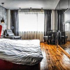 Отель SuB Karaköy - Special Class 4* Стандартный номер с различными типами кроватей фото 13