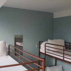 Отель Restup London Кровать в общем номере фото 21