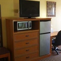 Отель Coach Light Inn 2* Стандартный номер с различными типами кроватей фото 4