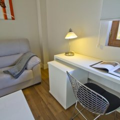 Villa Arce Hotel 3* Люкс с различными типами кроватей фото 5