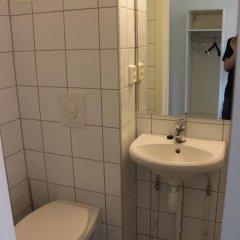 Bodø Hostel Стандартный номер с различными типами кроватей фото 2