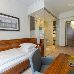 Hotel Prater Vienna 4* Полулюкс с различными типами кроватей фото 16