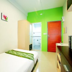 Отель Smile Inn 2* Стандартный номер с различными типами кроватей фото 3