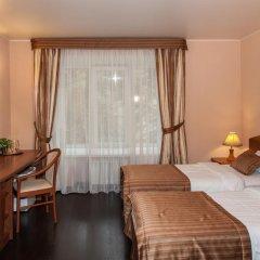 Гостиница Морион 3* Стандартный номер с 2 отдельными кроватями фото 5