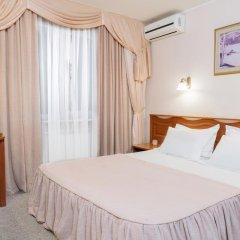 Гостиница Полюстрово 3* Полулюкс с разными типами кроватей фото 4