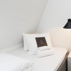 Отель Smarthotel Oslo Норвегия, Осло - 1 отзыв об отеле, цены и фото номеров - забронировать отель Smarthotel Oslo онлайн удобства в номере