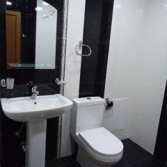 Отель Saryan-Pushkin 19/21 Apt 7 ванная фото 2