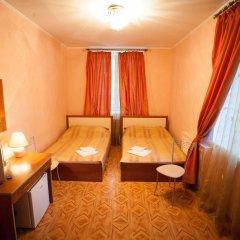 Мини-отель на Кима 2* Номер Эконом с 2 отдельными кроватями фото 2