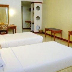 Отель Pattaya Park Beach Resort 4* Стандартный номер фото 3