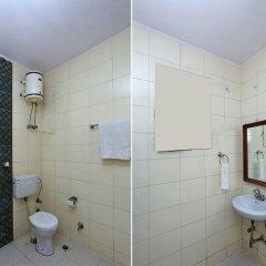 Отель OYO Rooms Govindpuri Metro ванная