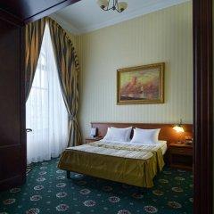Гостиница Айвазовский Полулюкс с двуспальной кроватью фото 5