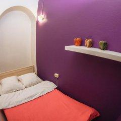 Гостиница UgolOK on Chistie Prudy Номер категории Эконом с двуспальной кроватью фото 3
