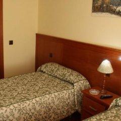 Отель Nuevo Hostal Paulino Трухильо комната для гостей фото 2