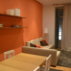 Отель Porto by the River 1 комната для гостей