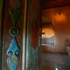 Blue Valley Cave Hotel 4* Стандартный номер с различными типами кроватей
