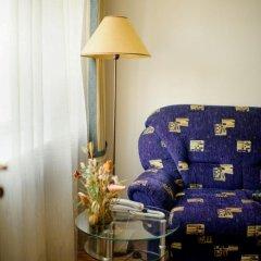 Гостиница Спутник 3* Улучшенный номер с различными типами кроватей фото 26
