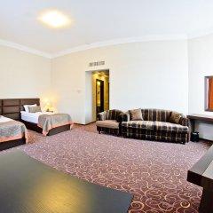 Гостиница Alfavito Kyiv 4* Стандартный номер с различными типами кроватей