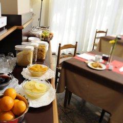 Hotel Europa 3* Стандартный номер фото 4