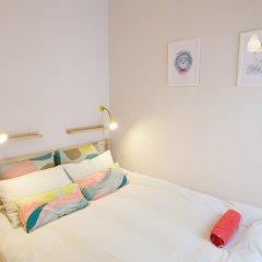 Хостел Дом Стандартный номер разные типы кроватей фото 10