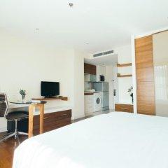 Отель Thomson Residence 4* Номер Делюкс фото 9