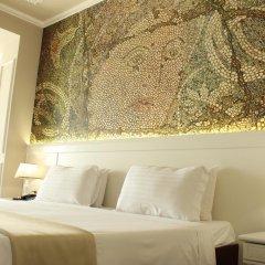 Отель ADRIATIK & RESORT 5* Стандартный семейный номер с двуспальной кроватью фото 2
