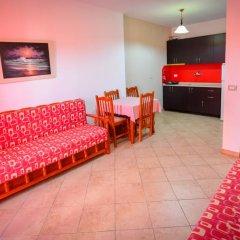Апартаменты Apartments Ardo Голем комната для гостей фото 5