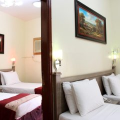Alarraf Hotel комната для гостей фото 2