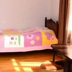 Отель Bed and Breakfast John and Lena Стандартный номер с различными типами кроватей фото 14