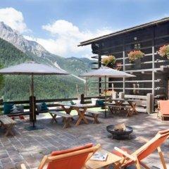 Отель Chalet Rikheland Италия, Саурис - отзывы, цены и фото номеров - забронировать отель Chalet Rikheland онлайн фото 3