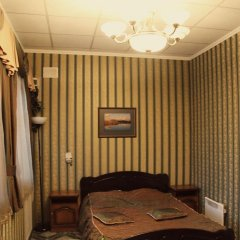 Гостевой Дом на Троицкой комната для гостей фото 5