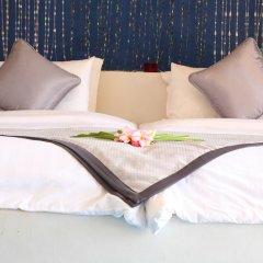 Отель Phra Nang Lanta by Vacation Village 3* Студия с различными типами кроватей фото 7