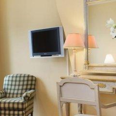 Отель Martin's Relais удобства в номере фото 2
