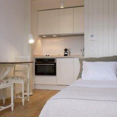 Отель Lugares Com Historia Коттедж разные типы кроватей фото 10