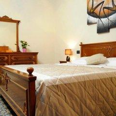 Отель B&B Villa Roma 3* Стандартный номер фото 4