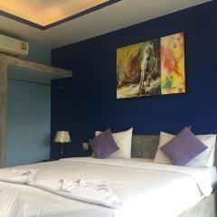 Baan Suan Ta Hotel 2* Улучшенный номер с различными типами кроватей фото 31