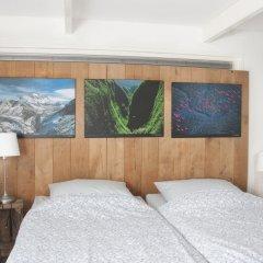 Отель Rent A Houseboat комната для гостей