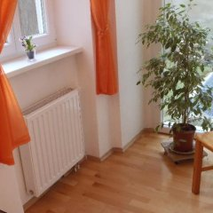 Апартаменты Brownies Apartments 1200 Вена балкон
