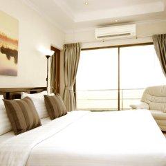 Отель Villa Tortuga Pattaya 4* Вилла с различными типами кроватей фото 45