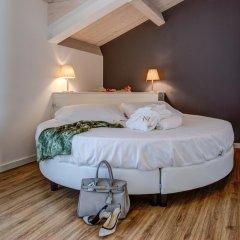 Rimini Suite Hotel 4* Люкс с различными типами кроватей фото 10