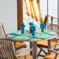 Dream Voyager Yacht in North Male Atoll, Maldives from 388$, photos, reviews - zenhotels.com pool