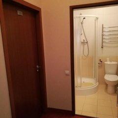 Гостиница Резиденция Троя ванная