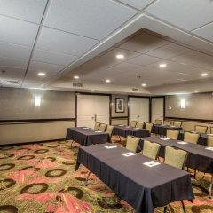 Отель Homewood Suites By Hilton Columbus Polaris Oh Колумбус помещение для мероприятий