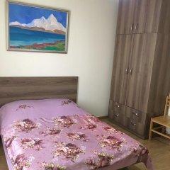 Отель Art Guesthouse Армения, Ереван - отзывы, цены и фото номеров - забронировать отель Art Guesthouse онлайн комната для гостей фото 4