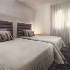 Отель Casa Moinho da Mouta комната для гостей