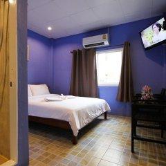 Отель At smile house 2* Улучшенный номер с двуспальной кроватью фото 17
