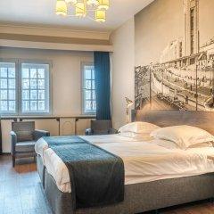 Hotel Résidence Le Quinze 3* Стандартный номер с различными типами кроватей фото 12