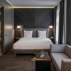 Отель Pullman Riga Old Town Улучшенный номер с различными типами кроватей