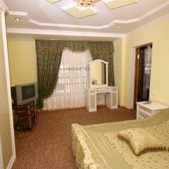 Гостиница Горные Вершины Люкс с различными типами кроватей